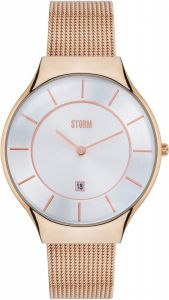 Hodinky Storm Reese Rose Gold