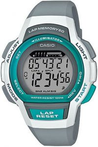Hodinky Casio LWS 1000H-8A