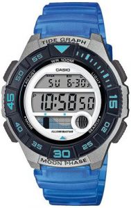 Hodinky Casio LWS 1100H-2A