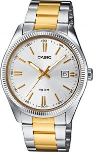 Hodinky Casio MTP-1302PSG-7A